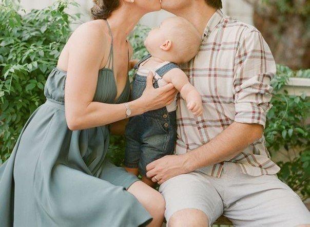 мама сын и жена
