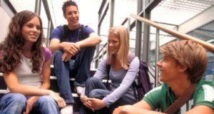 Характер подростков
