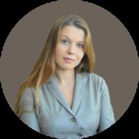 психолог Ольга Гаврилюк, семейный и подростковый психолог