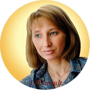 психолог Анна Санькова