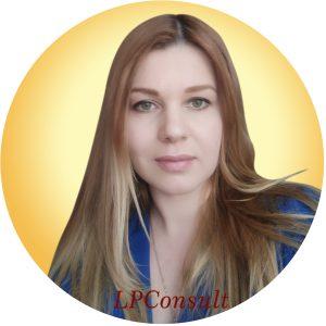 психолог Ольга Гаврилюк, семейный психолог, перинатальный психолог