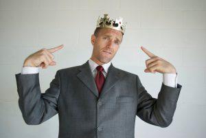 психология нарциссический тип руководителя